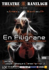 En filigrane