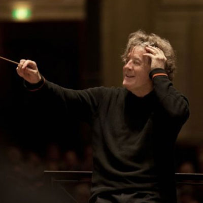 Director and Chief Conductor of the Slovak Philharmonic Orchestra