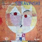Stravinsky's complete music for piano and orchestra